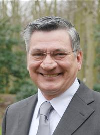 Councillor Alan Lowe