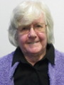 Councillor Valerie Hill
